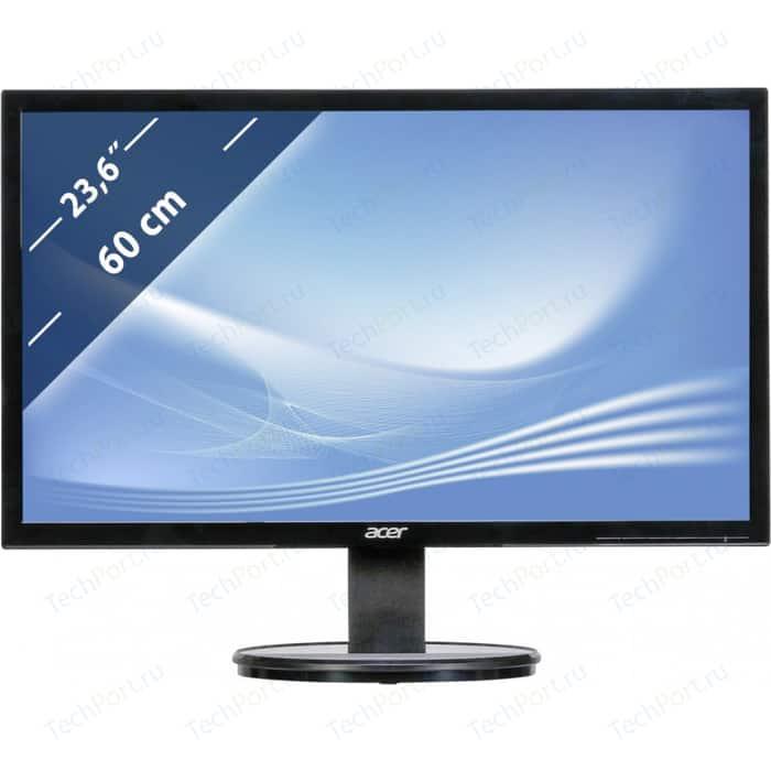 Монитор Acer K242HQLbid монитор acer eb321hquawidp