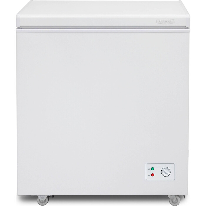 Морозильный ларь Бирюса 155KX морозильный ларь gorenje fh301cw