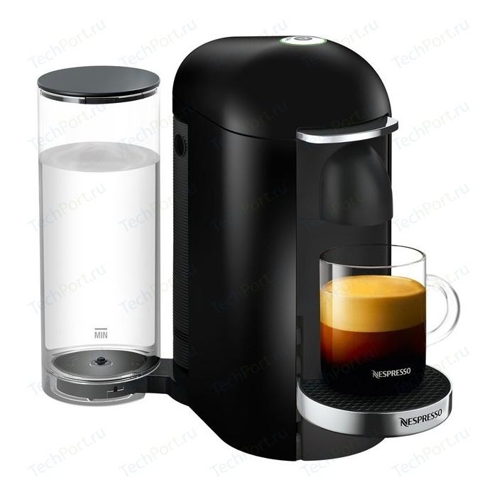 Капсульная кофемашина Nespresso Vertuo GCB2 EU Black
