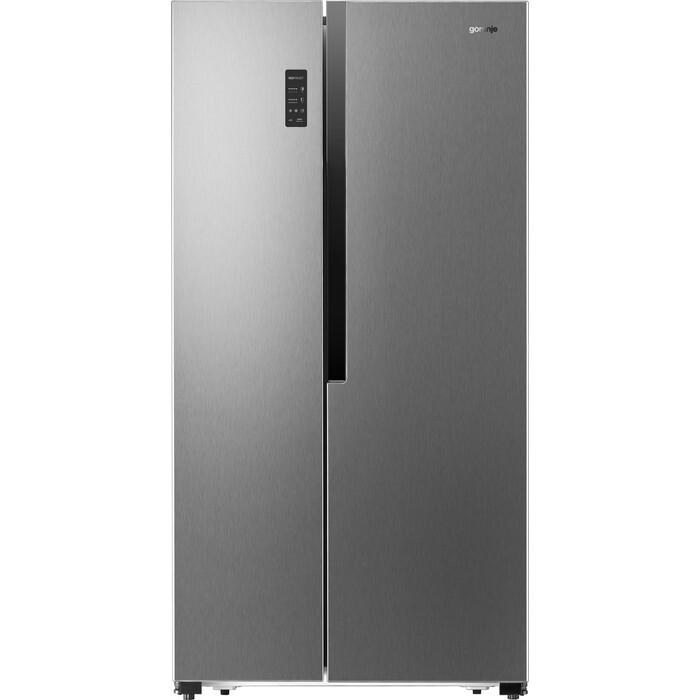 Холодильник Gorenje NRS9181MX холодильник gorenje rb4141anw белый