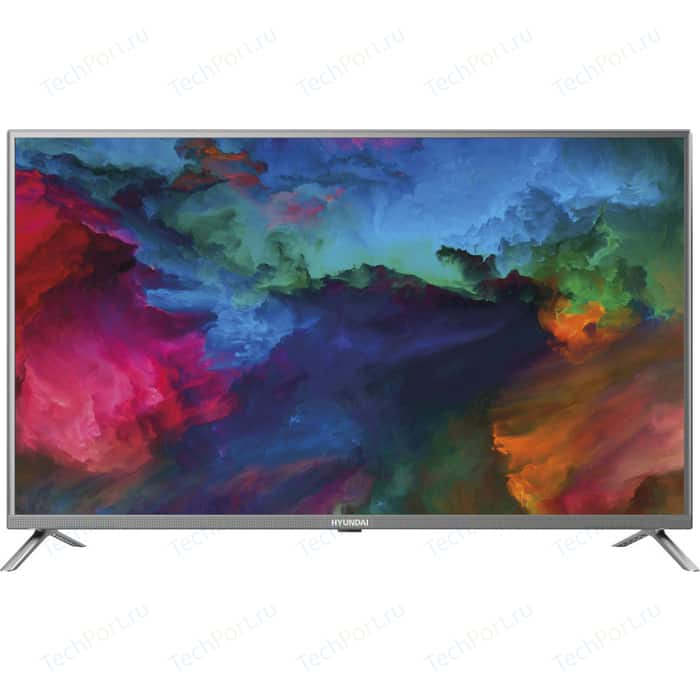 LED Телевизор Hyundai H-LED50ES5001