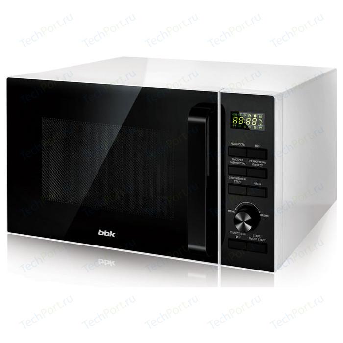 Микроволновая печь BBK 25MWS-970T/WB