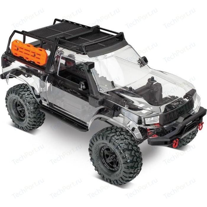 Радиоуправляемый краулер TRAXXAS TRX-4 Sport Unassembled 4WD KIT масштаб 1:10 - TRA82010-4