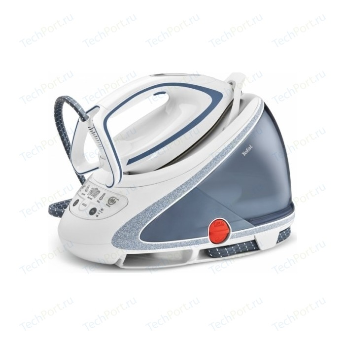 Парогенератор Tefal GV9563 Pro Express Ultimate Care парогенератор tefal gv9581 pro express ultimate