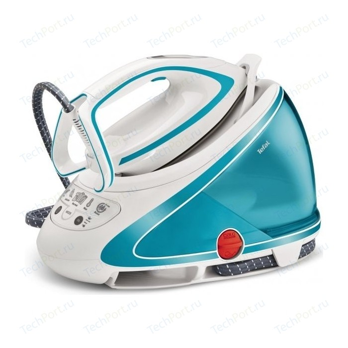 Парогенератор Tefal GV9568 Pro Express Ultimate Care парогенератор tefal pro express gv7850 gv7850e0