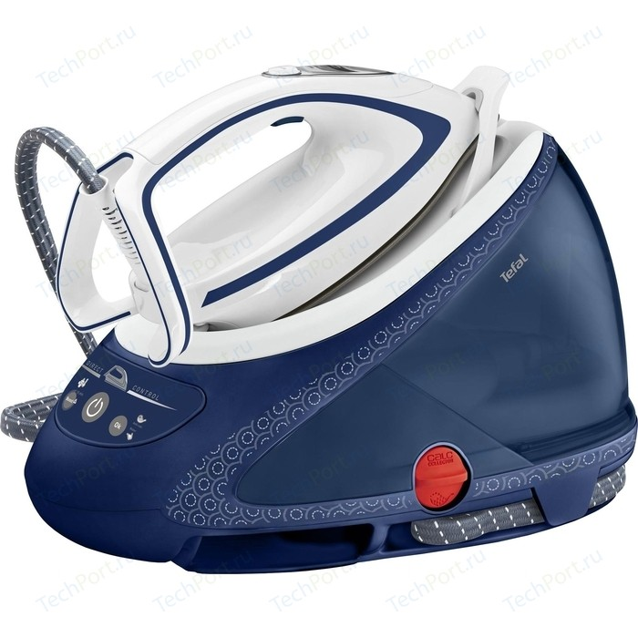 Парогенератор Tefal GV9580 Pro Express Ultimate Care парогенератор tefal pro express gv7850 gv7850e0