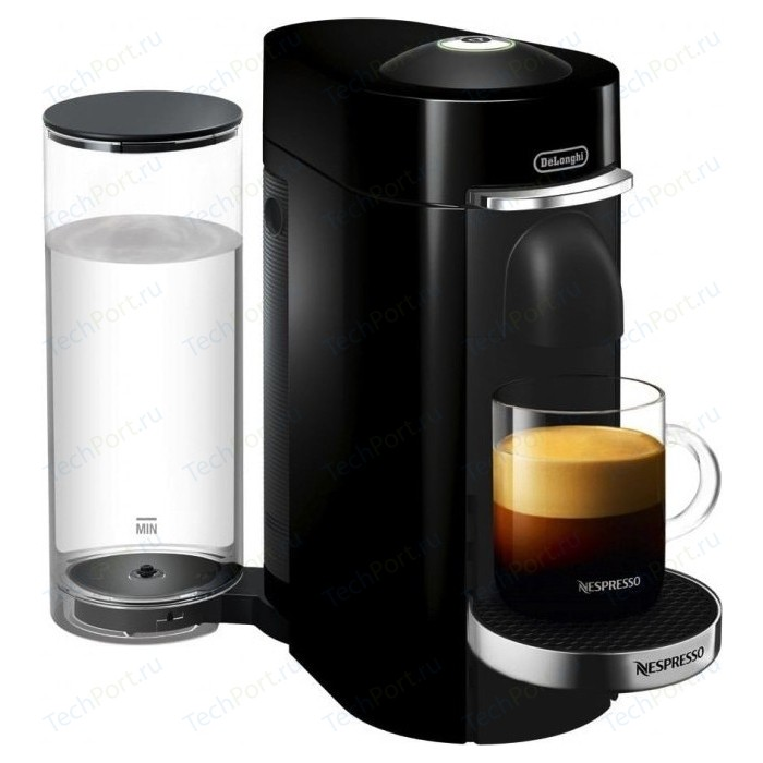 Капсульная кофемашина Nespresso DeLonghi ENV 155.B