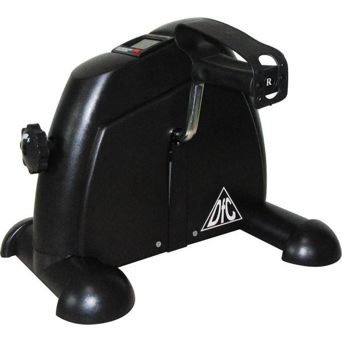 Велотренажер DFC мини B1.2 черный