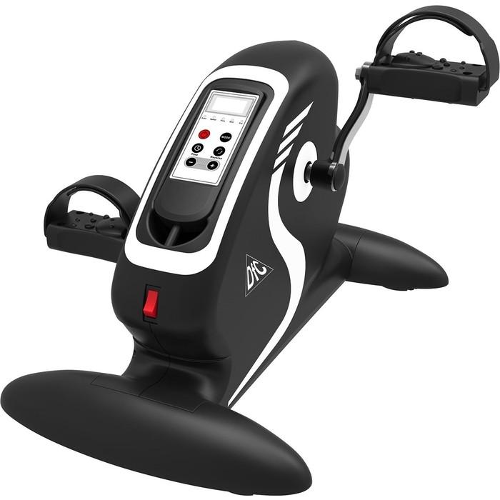 Велотренажер DFC мини B10CE электропривод педалей