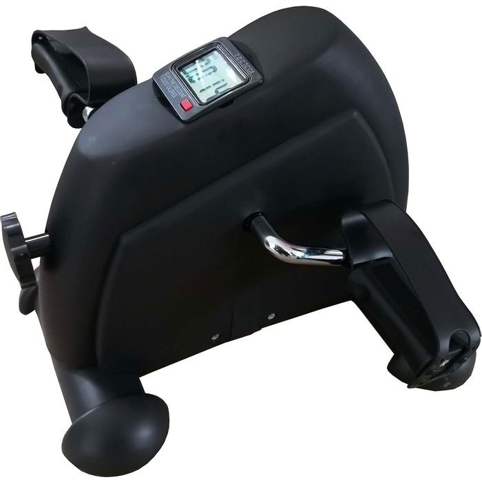 Велотренажер DFC мини B8207 черный