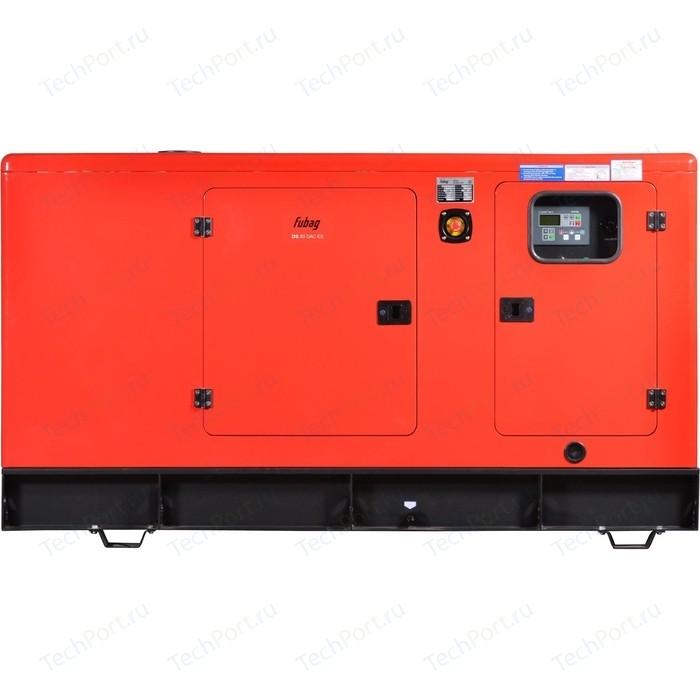 Генератор дизельный Fubag DS 80 DAC ES