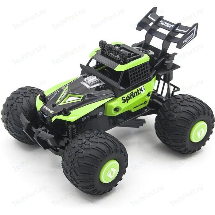 Радиоуправляемый трагги Crazon Ghost Sprint 2WD 1:28 (сменные колеса и корпус) - 172802