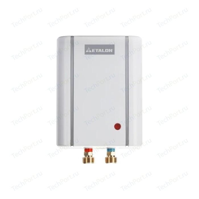 Проточный водонагреватель ETALON Plus 4500