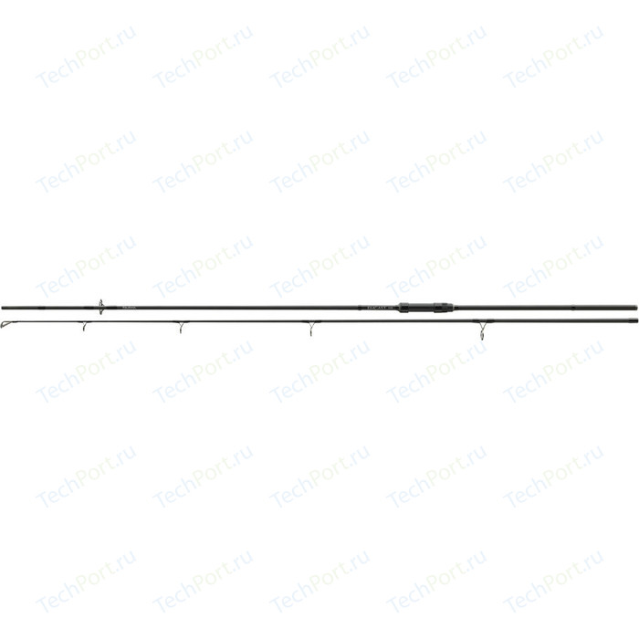 Фото - Удилище Daiwa карповое Emcast Carp 3.90м 3.5 lbs 11580-390RU удилище карповое daiwa regal x 2300 леска в подарок