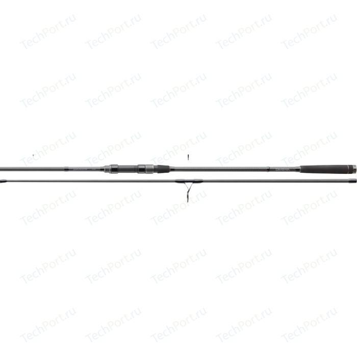 Фото - Удилище Daiwa карповое Shogun XR Carp 3.60м 3lbs B 11577-360RU удилище карповое daiwa regal x 2300 леска в подарок