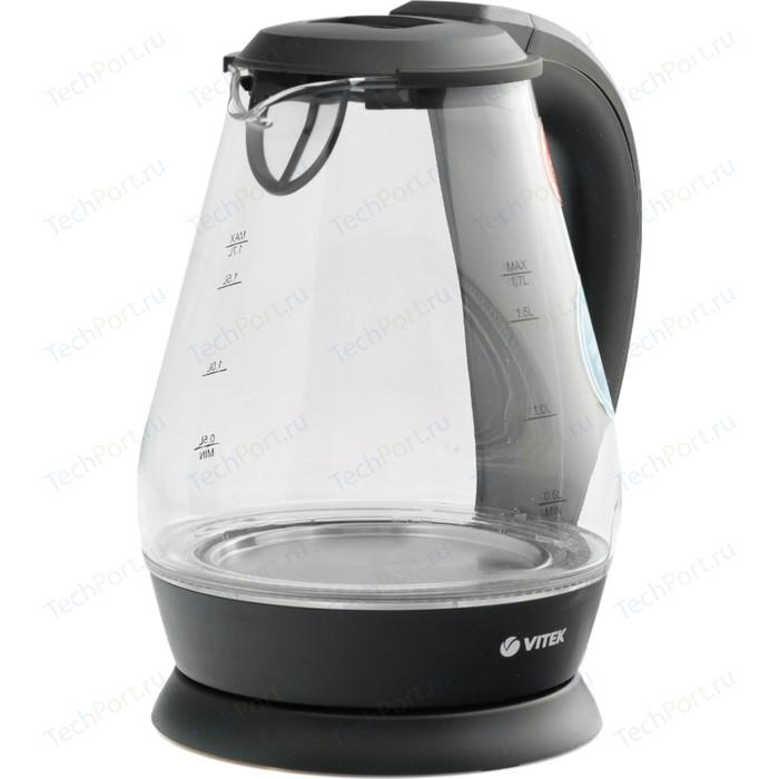 Чайник электрический Vitek VT-7080 чайник электрический vitek vt 1122 tr
