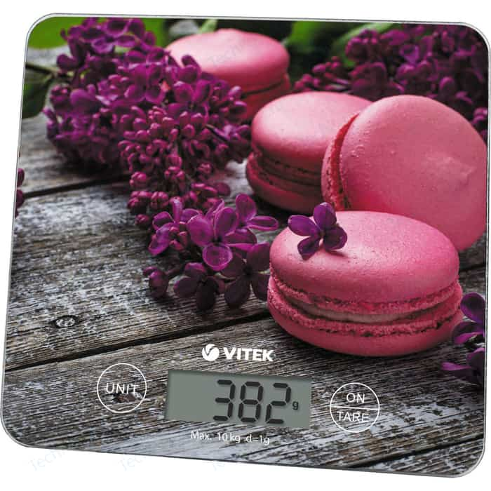 Весы кухонные Vitek VT-8003
