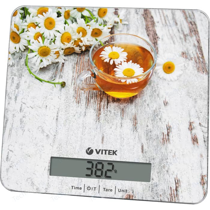 Весы кухонные Vitek VT-8008