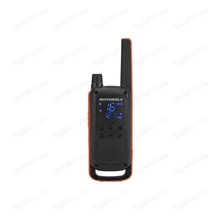 Рация Motorola Talkabout T82 (комплект)