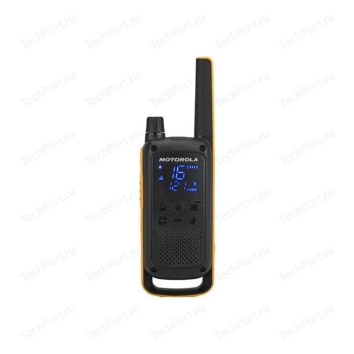 Рация Motorola Talkabout T82 Extreme RSM (комплект) рация