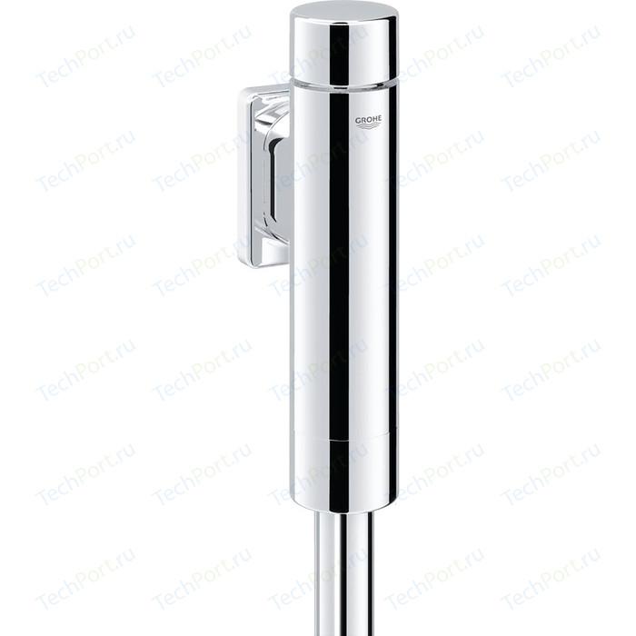 Смывное устройство для унитаза Grohe Rondo хром (37349000)