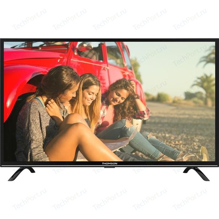Фото - LED Телевизор Thomson T40FSE1170 телевизор thomson t24rte1020