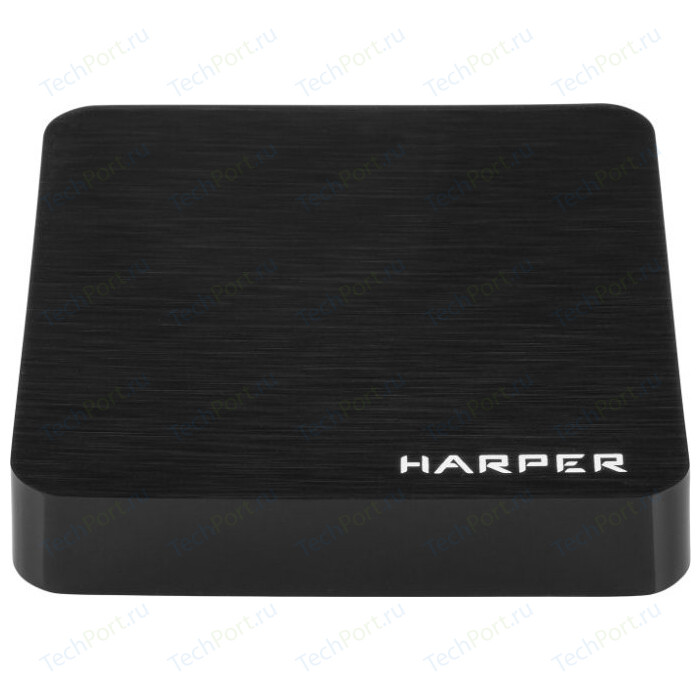Медиаплеер SmartTV HARPER ABX-110