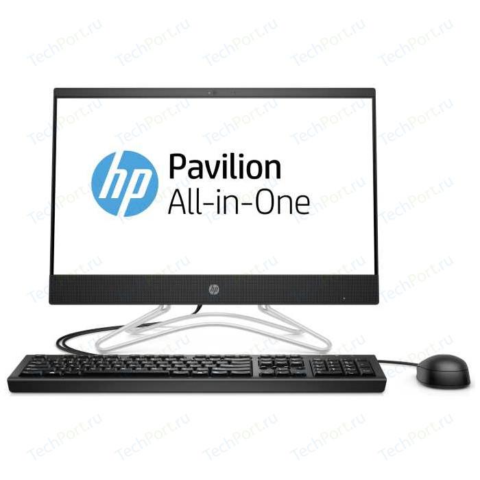 Моноблок HP 200 G3 (3VA69EA) 21.5 FHD i3-8130U/8Gb/256Gb SSD/DVDRW/W10Pro