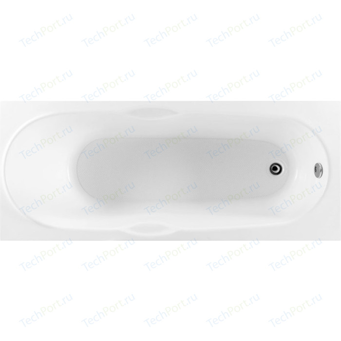 Акриловая ванна Aquanet Dali 170x70 с каркасом (239787)