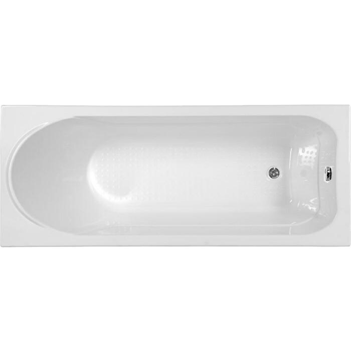 Акриловая ванна Aquanet West 170x70 с каркасом (240463)