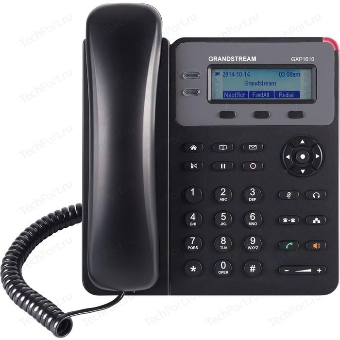 SIP-телефон Grandstream GXP-1610