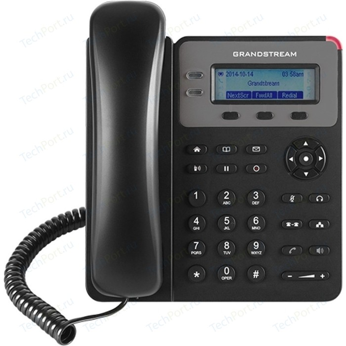 SIP-телефон Grandstream GXP-1615 телефон