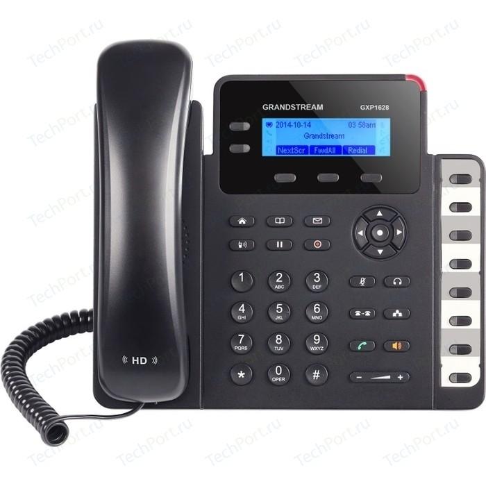 SIP-телефон Grandstream GXP-1628
