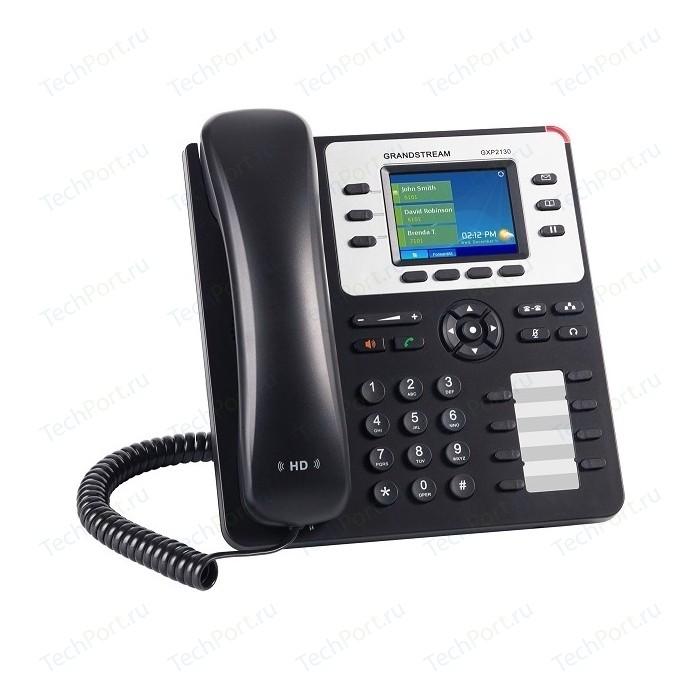 SIP-телефон Grandstream GXP-2130v2 телефон