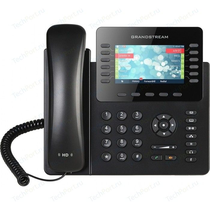SIP-телефон Grandstream GXP-2170