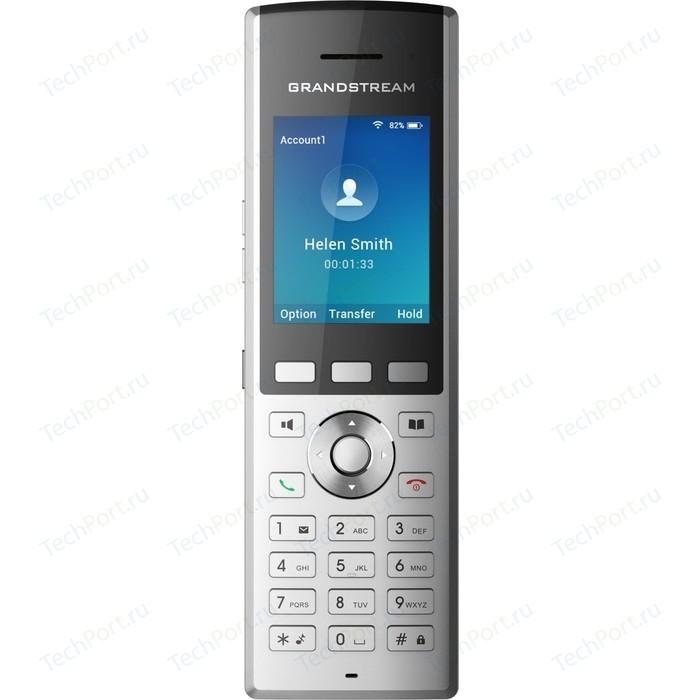 Wi-Fi телефон Grandstream WP820 телефон