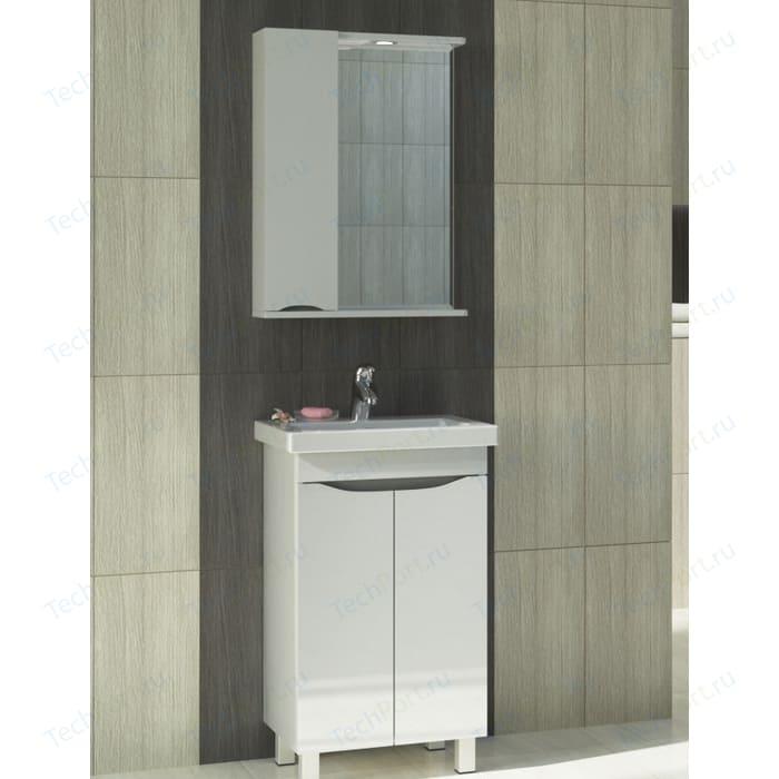 Мебель для ванной VIGO Minor 500 белая