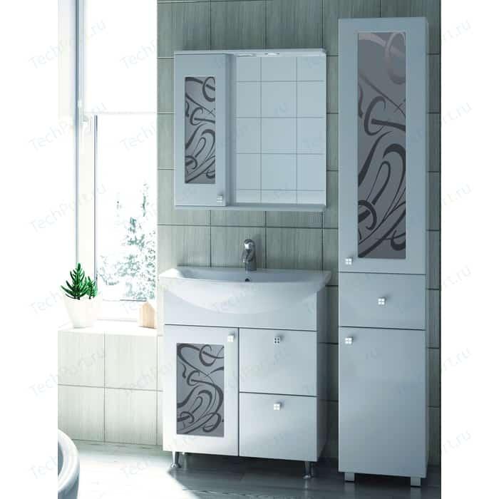 Мебель для ванной VIGO Provans №2 700 белая