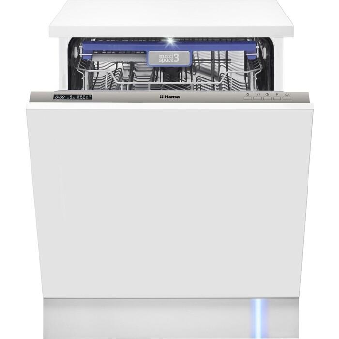 Встраиваемая посудомоечная машина Hansa ZIM648ELH
