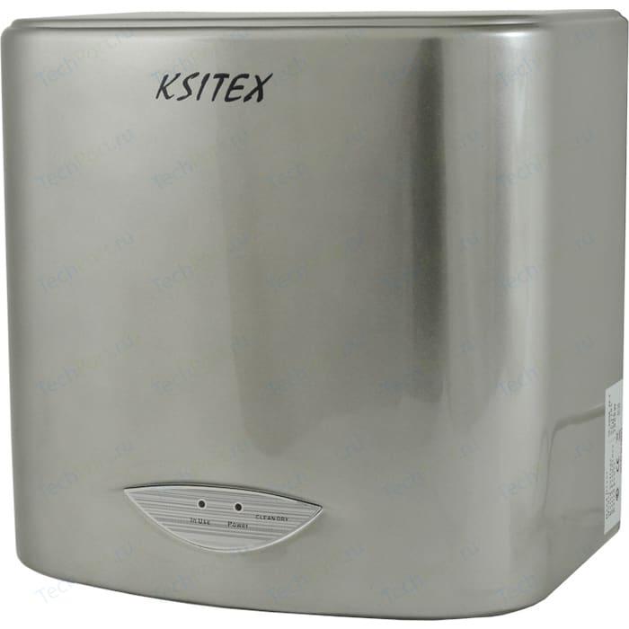Сушилка для рук Ksitex M-2008 JET хром