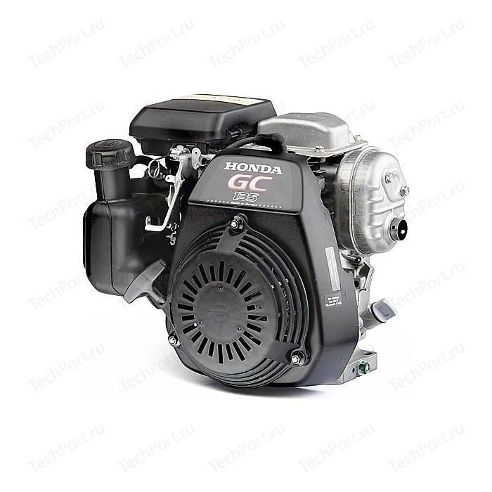 Двигатель бензиновый Honda GC135 (135сс)