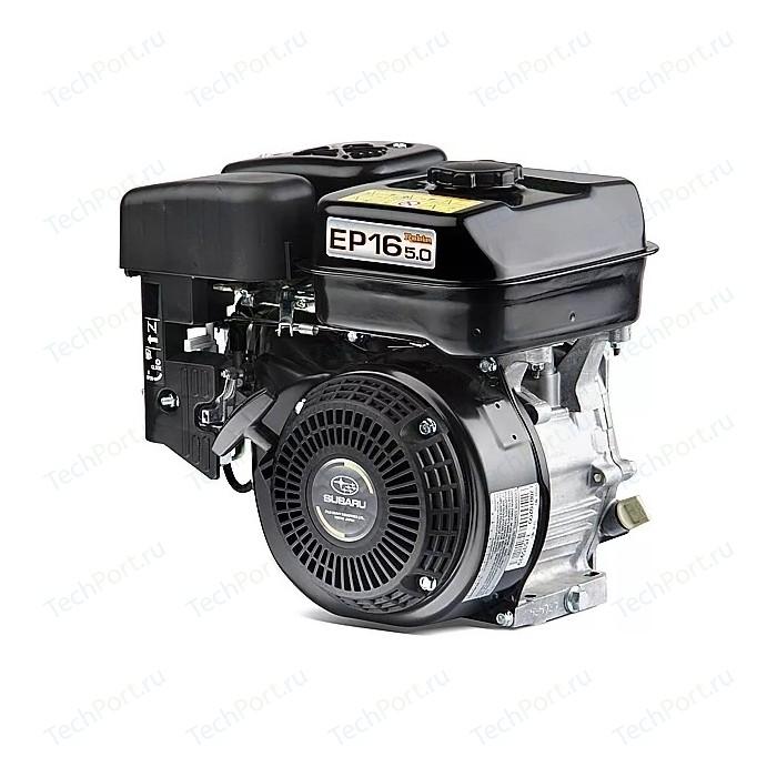 Двигатель бензиновый Subaru EP16 (169сс)
