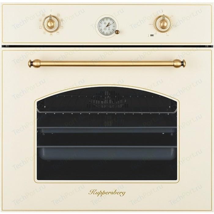 Электрический духовой шкаф Kuppersberg SR 609 C Bronze