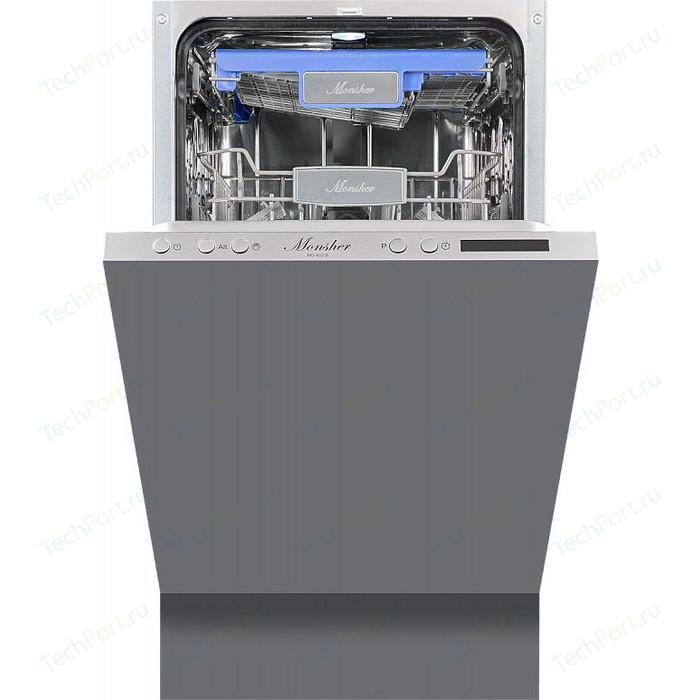 Встраиваемая посудомоечная машина MONSHER MD 452 B