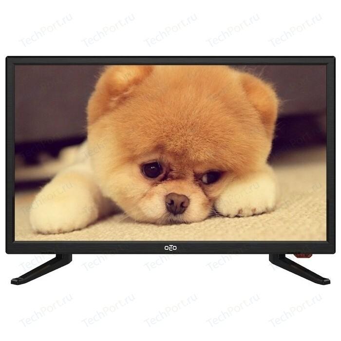 Фото - LED Телевизор Olto 22T20H телевизор olto 32st20h 32 2018 черный