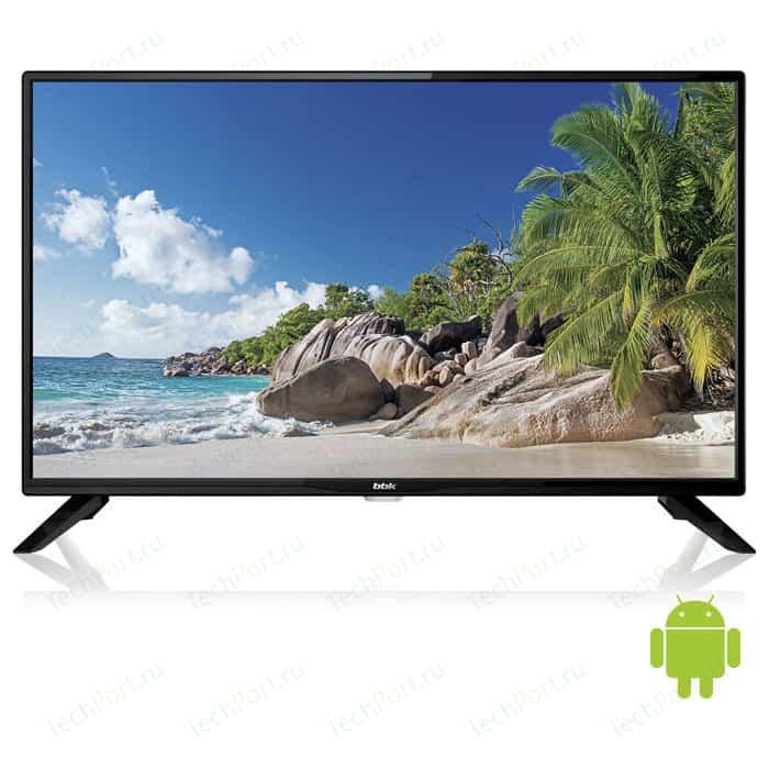 LED Телевизор BBK 32LEX-7145/TS2C