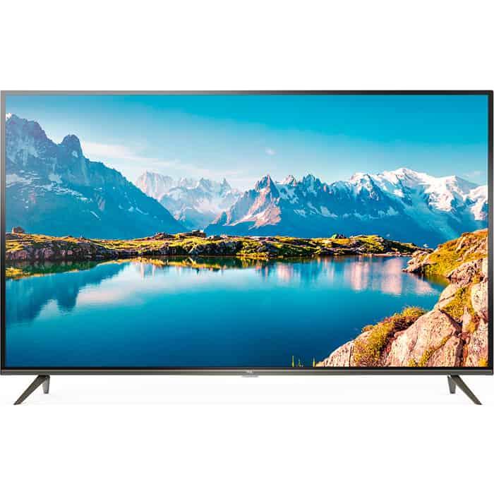 Фото - LED Телевизор TCL L65P8US телевизор