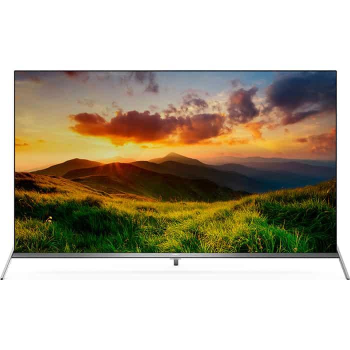 Фото - LED Телевизор TCL L55P8SUS qled телевизор tcl 55c717