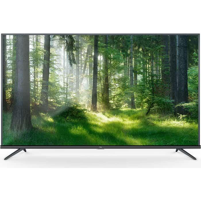 Фото - LED Телевизор TCL L55P8MUS телевизор