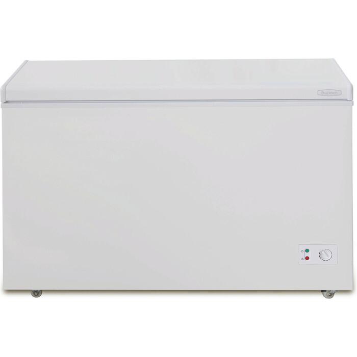 Морозильный ларь Бирюса 285KХ морозильный ларь gorenje fh301cw